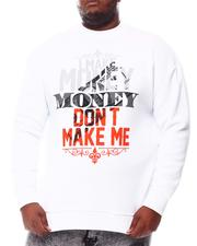 Sweatshirts & Sweaters - Make Money Sweatshirt (B&T)-2561040