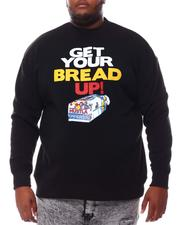 Sweatshirts & Sweaters - Get Your Bread Up Sweatshirt (B&T)-2561267