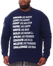 Big & Tall Faves - Dream Like... Sweatshirt (B&T)-2561308