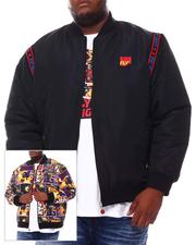 Born Fly - Static Reversible Jacket (B&T)-2561316