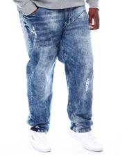 Akademiks - Scope 5 Pocket Jean (B&T)-2561516
