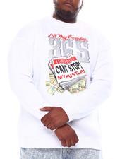Buyers Picks - 365 Hustle Sweatshirt (B&T)-2561359
