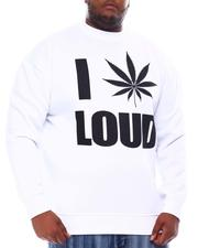 Sweatshirts & Sweaters - I Love Loud Sweatshirt (B&T)-2561000