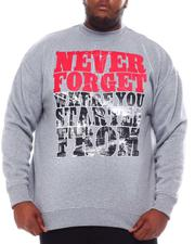 Sweatshirts & Sweaters - Never Forget Sweatshirt (B&T)-2561354