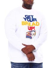Buyers Picks - Get Your Bread Up Sweatshirt (B&T)-2561367