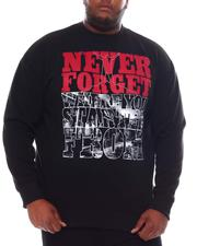 Sweatshirts & Sweaters - Never Forget Sweatshirt (B&T)-2561468