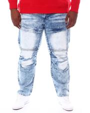 Rocawear - Break Away Moto Knee Jeans (B&T)-2561475
