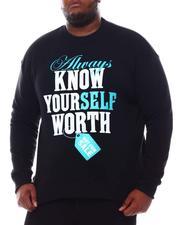 Buyers Picks - Your Worth Sweatshirt (B&T)-2561481
