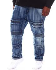 Rocawear - Vice Moto Knee Jeans (B&T)-2561502
