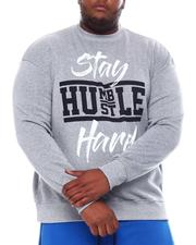 Sweatshirts & Sweaters - Stay Humble Hustle Hard Sweatshirt (B&T)-2561464