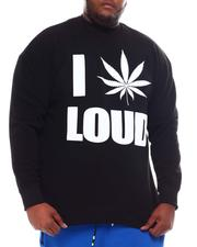 Sweatshirts & Sweaters - I Love Loud Sweatshirt (B&T)-2561498