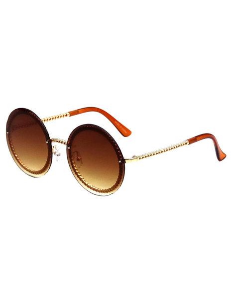 Buyers Picks - Round Fashion Sunglasses
