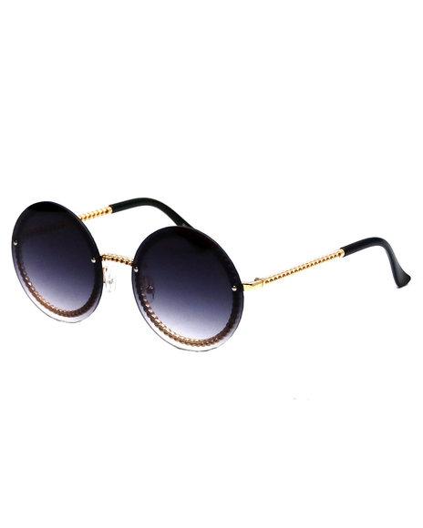 Buyers Picks - Round Fashion Sunglasses