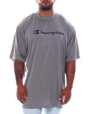 Big & Tall Faves - Script T-Shirt (B&T)-2562090