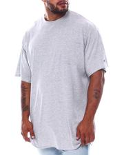 Champion - Classic Jersey Pocket T-Shirt (B&T)-2562126