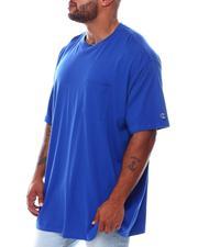 Champion - Classic Jersey Pocket T-Shirt (B&T)-2562131