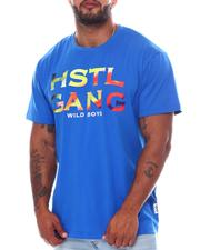 Hustle Gang - Wild Bunch T-Shirt (B&T)-2562516