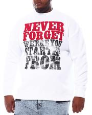 Sweatshirts & Sweaters - Never Forget Sweatshirt (B&T)-2561337