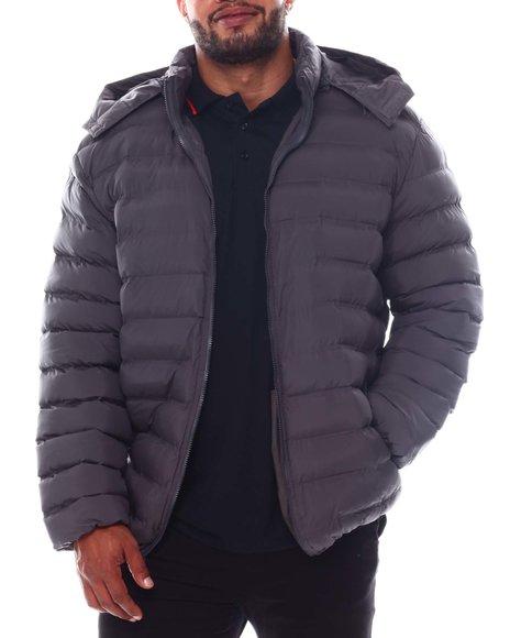 Buyers Picks - Puffer Jacket (B&T)