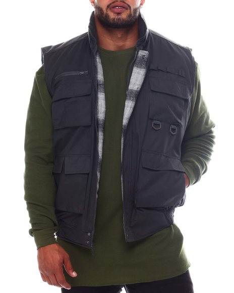 Buyers Picks - Multi Function Vest (B&T)