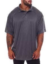 Polos - Double Dry Performance Polo Shirt (B&T)-2562238