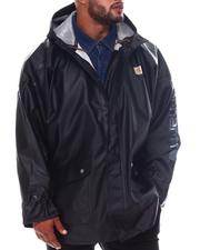 Carhartt - Waterproof Hooded Jaclet (B&T)-2562318