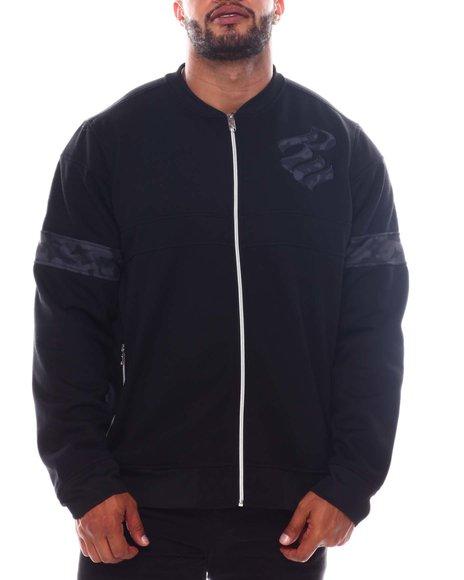 Rocawear - Atlas Full Zip Jacket (B&T)