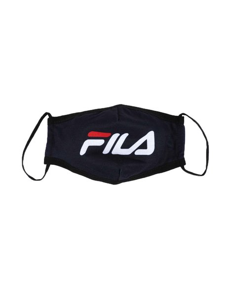 Fila - Large Fila Logo Mask (Unisex)