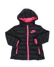 Nike - Stadium Hooded Parka Jacket (2T-4T)-2559330