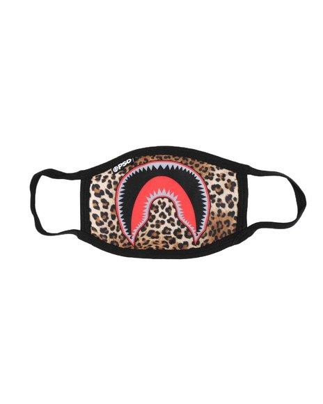 PSD UNDERWEAR - Cheetah Warface Face Mask (Unisex)