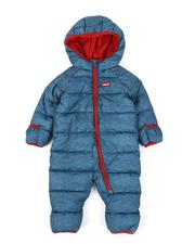 Snowsuits - Snowsuit Pram (3-24Mo)-2559487
