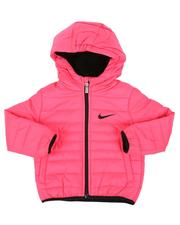 Outerwear - Core Padded Jacket (2T-4T)-2559300