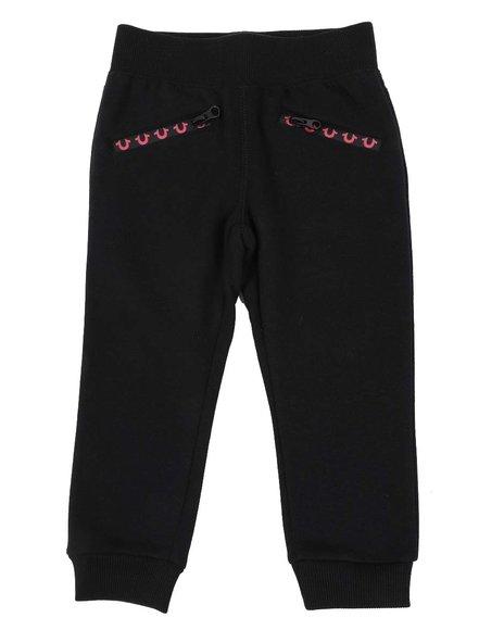 True Religion - TR Tape Sweatpants (2T-4T)