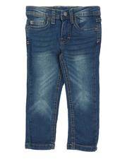 Bottoms - Skinny Fit Jeans (2T-4T)-2559755