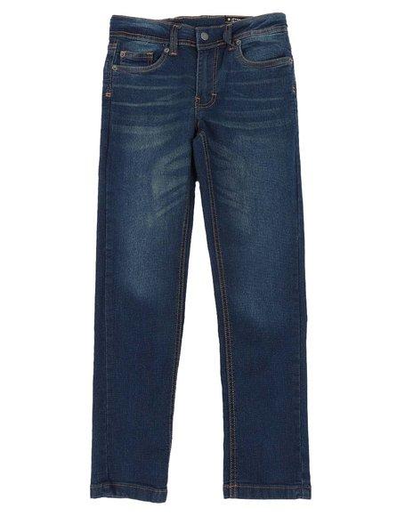 Buffalo - Slim Straight Jeans (8-18)