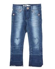 Bottoms - Skinny Jeans (2T-4T)-2560174