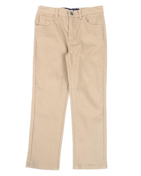 Phat Farm - Twill Cotton Pants (4-7)