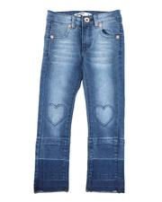 Bottoms - Skinny Jeans (4-6X)-2560198