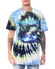 Pink Dolphin - MIDNIGHT RIDE TEE-2564444