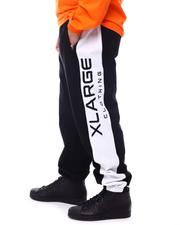 Sweatpants - PANELED RUGBY PANT-2563867