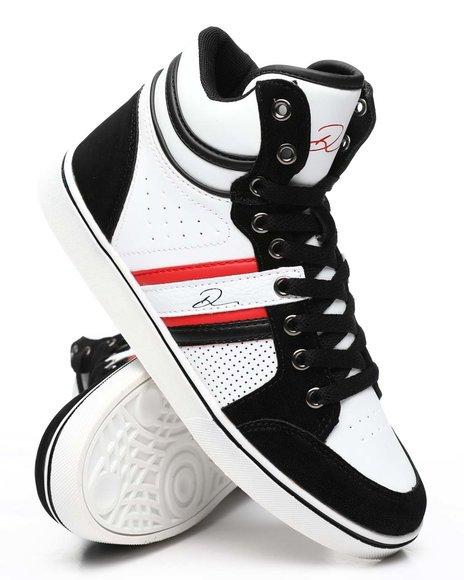 Arcade Styles - Hi Top Sneakers (4-7)