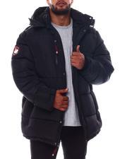 Big & Tall Faves - Puffer Coat (B&T)-2554299