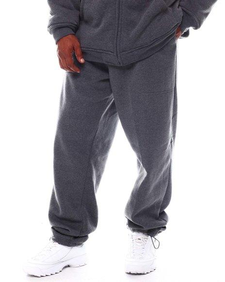 Buyers Picks - Basic Fleece Pants (B&T)