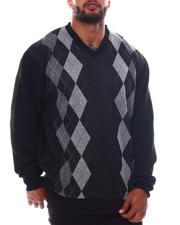 Buyers Picks - Jacquard Sweaters (B&T)-2564719