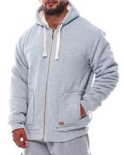 Big & Tall Faves - Sherpa Lined Hoodie (B&T)-2562735