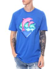 Pink Dolphin - NOS WAVES TEE-2563502