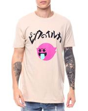 Pink Dolphin - 14 GHOST Tee-2563548