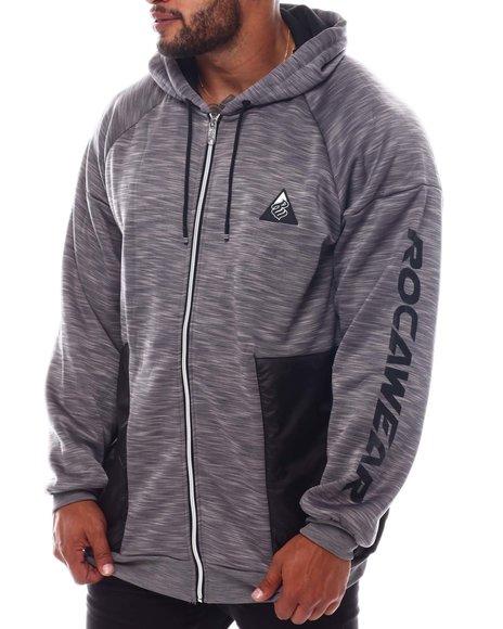 Rocawear - Infinity Full Zip Jacket (B&T)