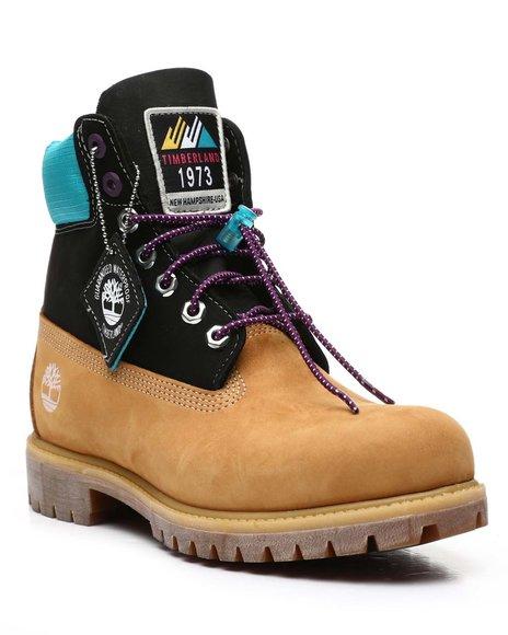 Timberland - Premium 6-Inch Waterproof Boots