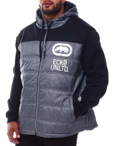 Ecko - Heads Up Hybrid Jacket (B&T)